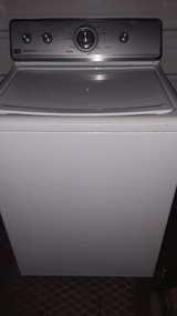 Maytag Centennial super capacity washer for sale in Fort Polk, Louisiana