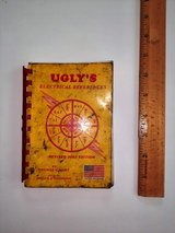 Ugly's electrical reference book in Miramar, California