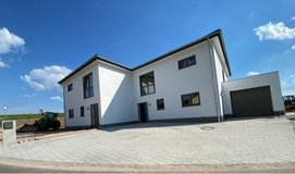 brandnew Duplex in Spangdahlem for rent /// July 1st, 2021 in Spangdahlem, Germany