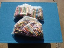 BAG OF 160 CRAYONS in Aurora, Illinois