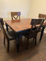 Dining Table in Camp Pendleton, California