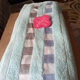Terry Cloth Towels (4) in Fort Polk, Louisiana