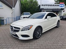 2015 Mercedes CLS 400 AWD – AMG Line in Ansbach, Germany