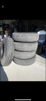 Castle Rock ST Trailer Tires in Fort Campbell, Kentucky