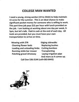 Part Time good pay in Lawton, Oklahoma