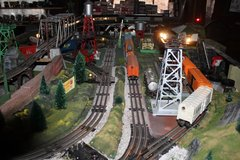 Lionel, AM Flyer, MARX, K-LINE! ANY Toy Trains Wanting to Buy! in Quad Cities, Iowa