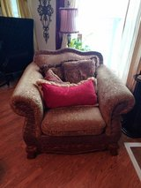 Over Size Chair in Baytown, Texas