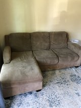 Sectional and loveseat in Camp Pendleton, California