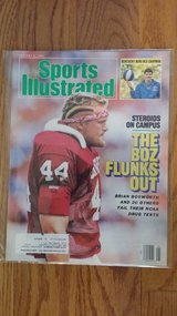 LOT 7 Sports Illustrated 1987 in Westmont, Illinois