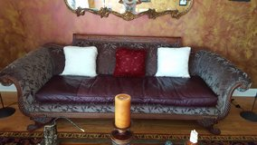 Anitique/Vintage Living Room Sofa/Couch in Melbourne, Florida