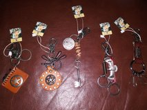 Key chains in The Woodlands, Texas