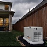 Solar Panels/Battery Back-Up in The Woodlands, Texas
