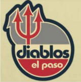 45 El Paso Diablos old baseball cards in Fort Bliss, Texas