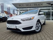 2018 Ford Focus SE in Ansbach, Germany