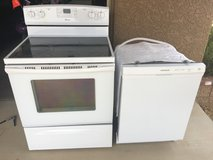 Free Appliances (All Working) in Yucca Valley, California