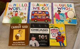 Board Books in St. Charles, Illinois