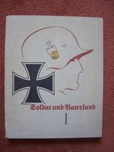 Book:  History of the  German Army in Mannheim, GE