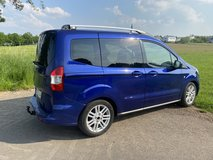 FORD TOURNEO COURIER TITANIUM in Ramstein, Germany