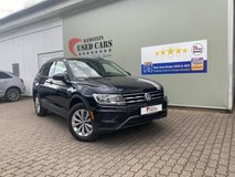 2020 Volkswagen Tiguan S – 7 Passenger with warranty in Ansbach, Germany