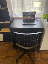 computer table with chair in Fort Belvoir, Virginia