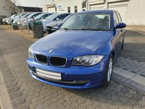 08 BMW 118 D * TURBO DIESEL * NEW INSPECTION * NICE CLEAN CAR in Spangdahlem, Germany