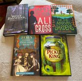 Young Adult Novels in Plainfield, Illinois