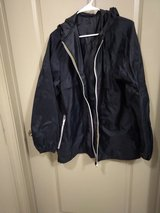 Water- and windproof light jacket in Tampa, Florida