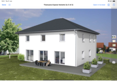 New Toscany House for sale in Grafenwoehr, GE