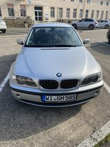 FOR SALE!!! 2002 BMW 325i in Wiesbaden, GE