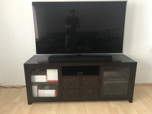 Pottery Barn TV Stand in Wiesbaden, GE