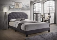 Our Way Furniture Tradilla bed in Camp Pendleton, California