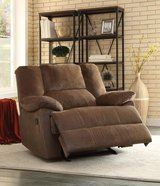 Our Way Furniture Oliver Recliner in Camp Pendleton, California
