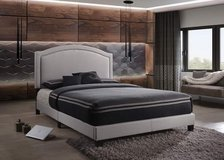 Our Way Furniture Garresso Bed in Camp Pendleton, California