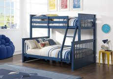 Our Way Furniture Harley Bedroom in Camp Pendleton, California