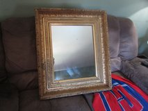 Antique Mirror size 25.5x29 in St. Charles, Illinois