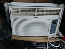 Hailer Window AC unit in new condition in Fort Riley, Kansas