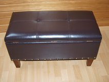 PCS: New Ottoman (came with the place) in Wiesbaden, GE