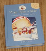 Wish Upon a Star Book & CD Whimsical Rhymes to Read and Sing in Plainfield, Illinois