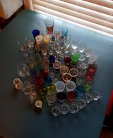 Ultimate Shot Glass Collection in Warner Robins, Georgia