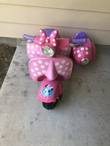 Minnie Mouse Scooter in The Woodlands, Texas