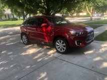 2015 Mitsubishi Outlander Sport GT/ low miles/Automatic in Quad Cities, Iowa