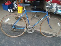 Vintage 1983 Sears FREESPIRIT DYNASTY 10 Speed Lightweight Boys/Mens 27in Bicycle Model# 502.472552 in Bolingbrook, Illinois