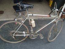 Vintage 1990's Sears 27 in Free Spirit Lightweight Boys/Mens Bicycle Model# 502.474463 in Bolingbrook, Illinois