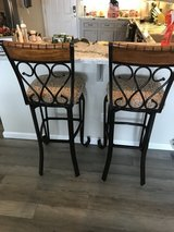 Bar Height Stools in The Woodlands, Texas