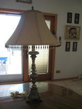 2 Table Lamps in Westmont, Illinois