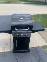 Char-Broil Performance Tru-Infrared Gas Grill in Joliet, Illinois