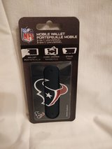 Texans Mobile Wallet in The Woodlands, Texas