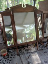 trifold mirror in The Woodlands, Texas