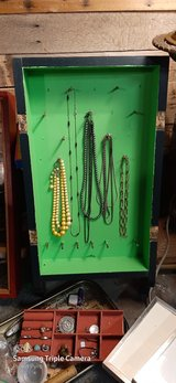 refinished necklace organizer in Fort Riley, Kansas