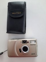 Praktica M45 35mm Film Camera compact vintage made in Germany in San Diego, California